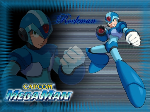 Rockman