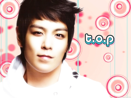 T.O.P. Of The World