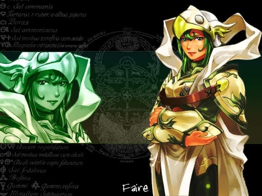 Generations Of Chaos: Faire
