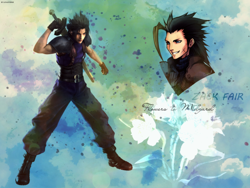 Zack Fair