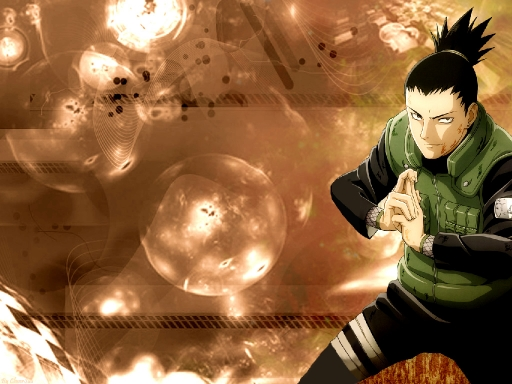 Nara Shikamaru