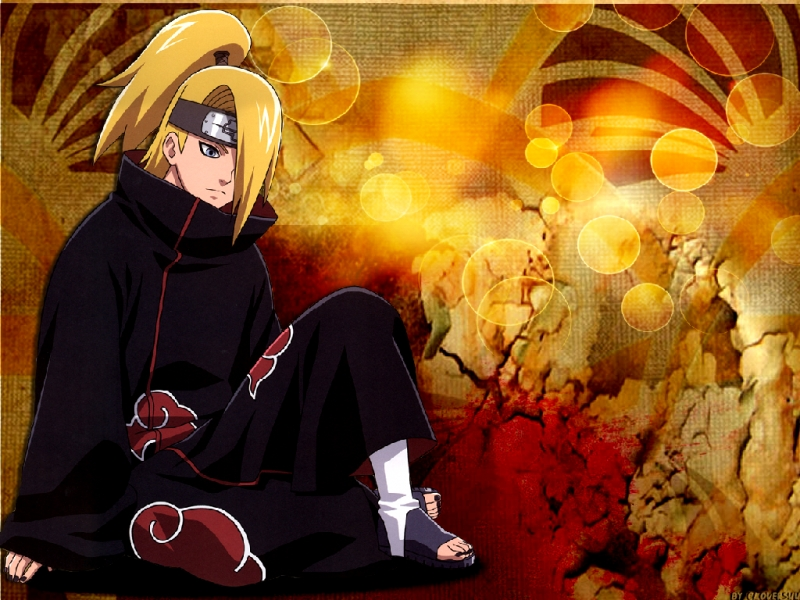 Deidara