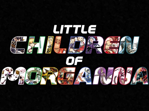 Little Children of Morganna