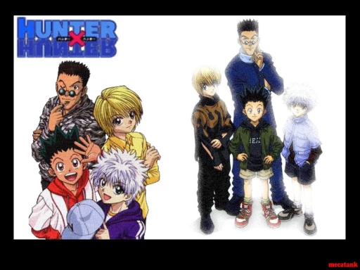 Hunterxhunter 051933