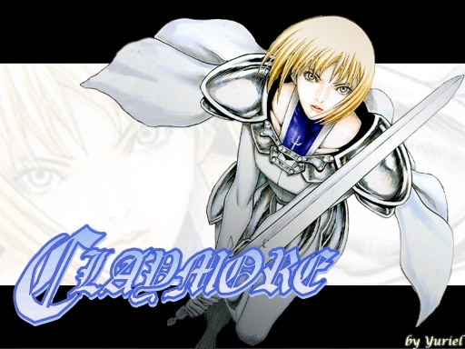 Clay And Claymore