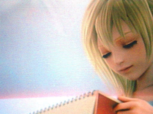 Namine:first One