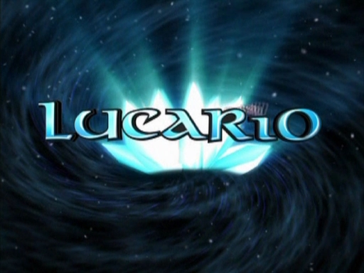 Lucario's Wallpaper