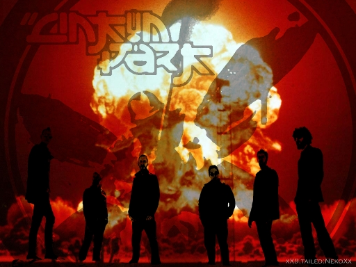 The Linkin Park Explosion