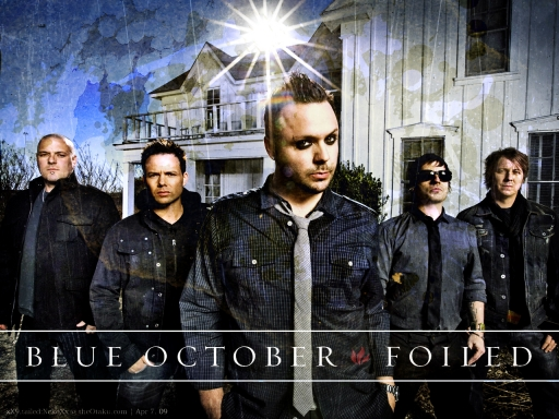 Blue October