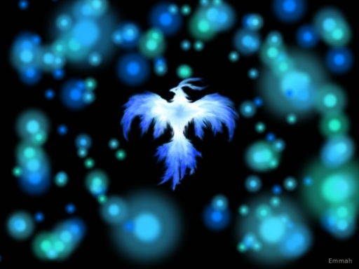 Blue Phoenix
