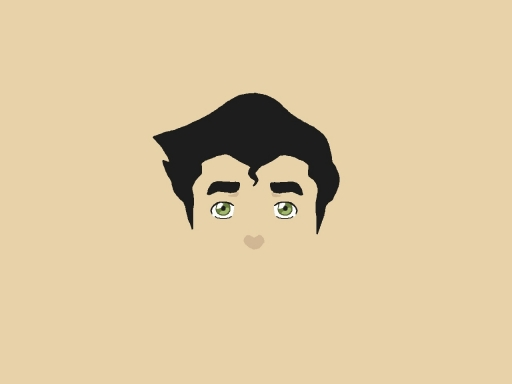 Bolin Simplistic wallpaper