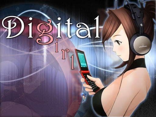 Digital Girl