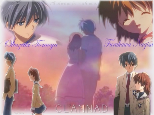 Clannad Meetings