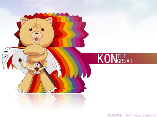 Kon the Great