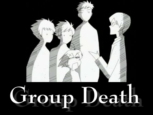 Group Death- Ouran High