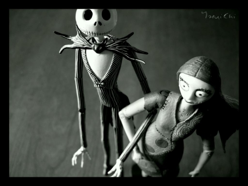 Live Like Jack n Sally