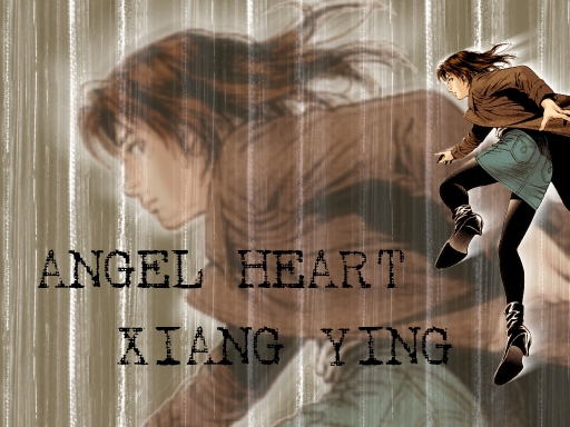 ANGEL HEART7