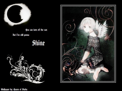 Shine Like the Moon