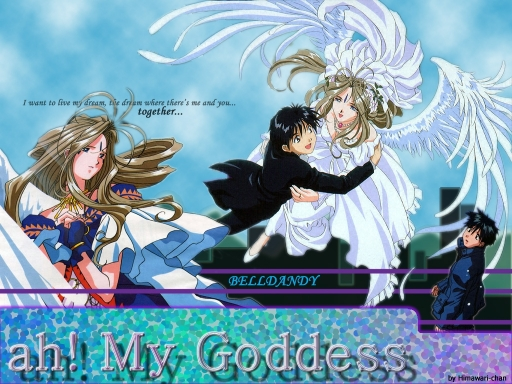 Love, Belldandy