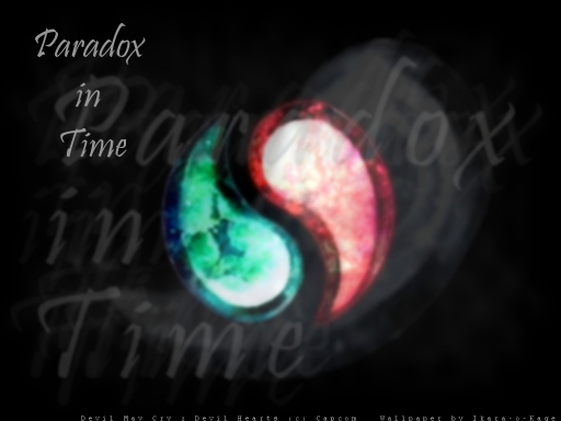 Paradox in Time