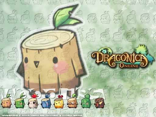 Woodies - Dragonica Contest