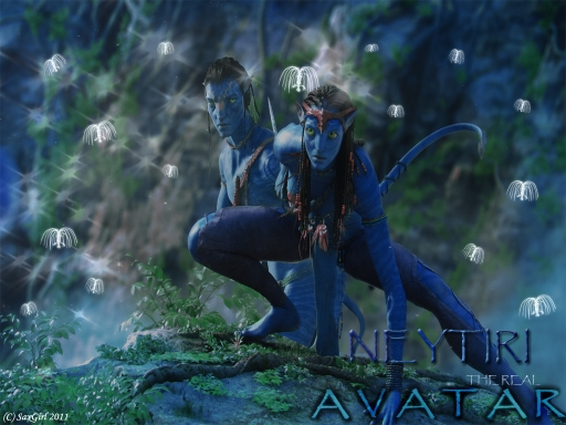 The Real Avatar