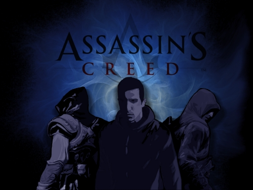 Assasin's Creed: Desmond Miles