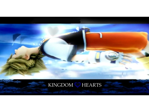 KINGDOM &lt;3 HEARTS