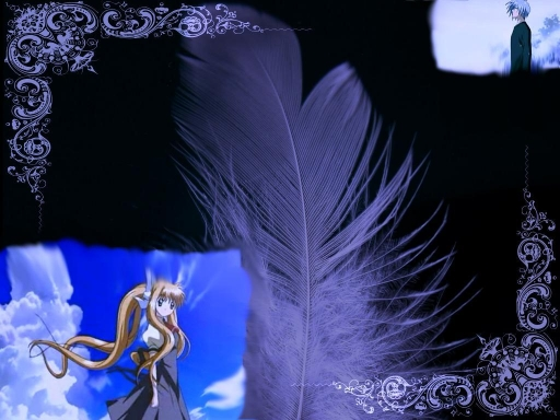 Air Feathers
