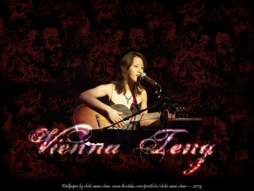Vienna Teng