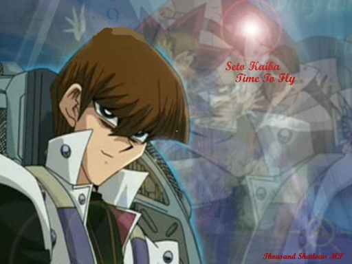 Kaiba-time To Fly