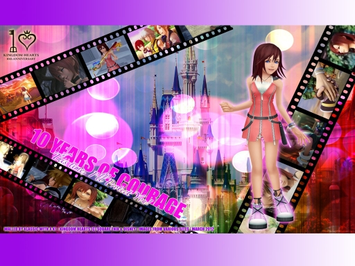 10 Years of Courage~Kairi~