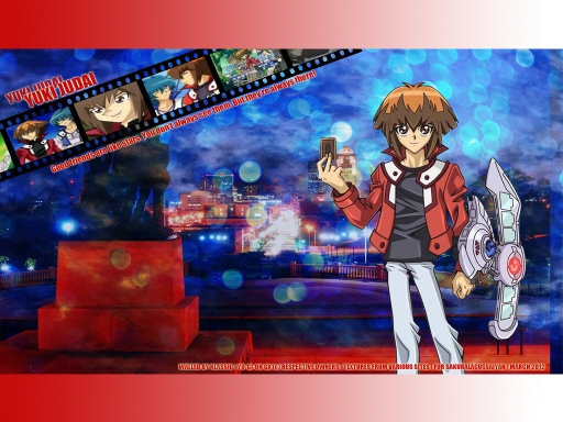 Friends LIKE STARS~Judai~