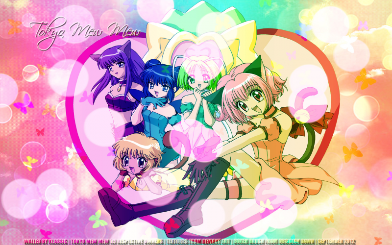 TOkYo MeW mEw