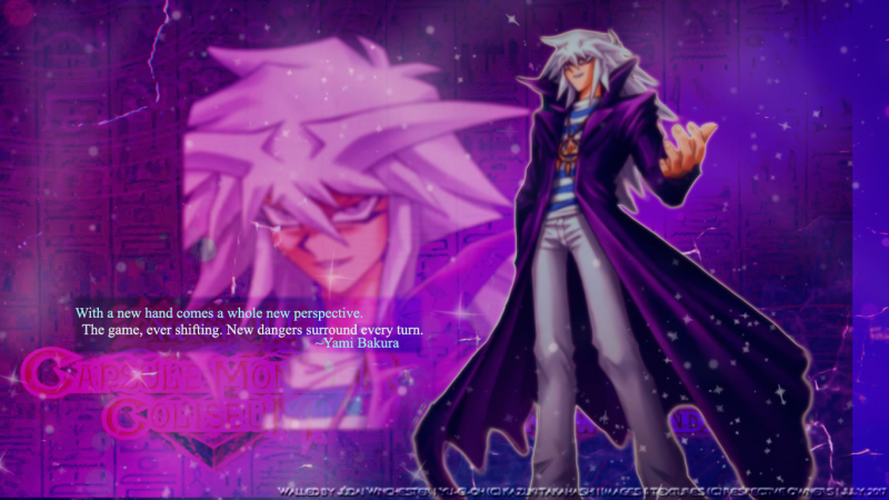 Capsule Monsters-Bakura