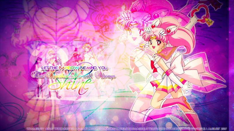 Sailor Chibi Moon-Shine