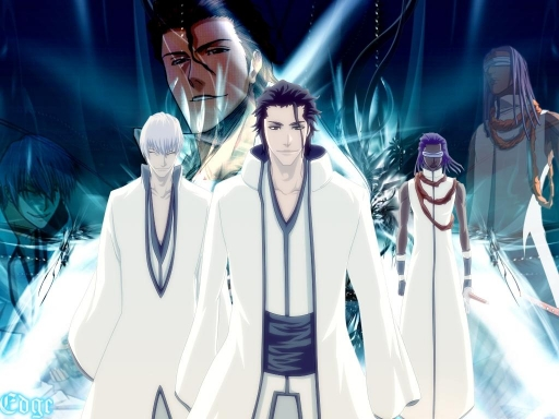Arrancar Leaders