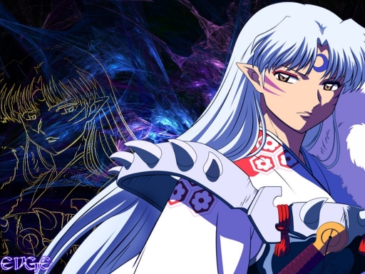 Lord Sesshomaru
