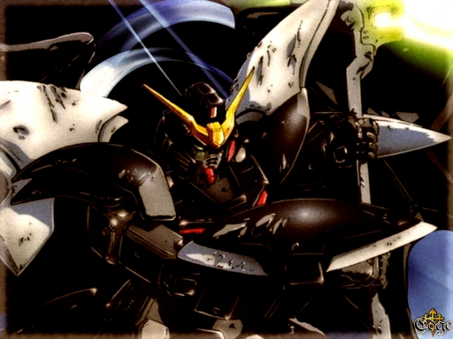 Deathscythe Hell Attacks