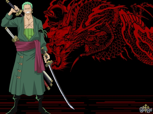 Dragon Zoro