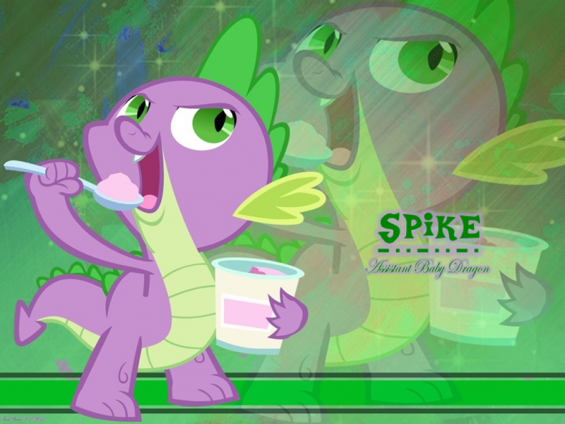 Spike