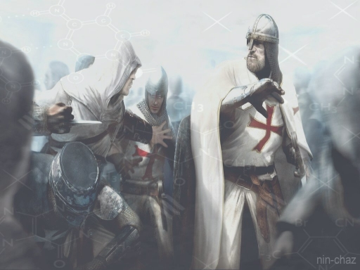 Altair concept art