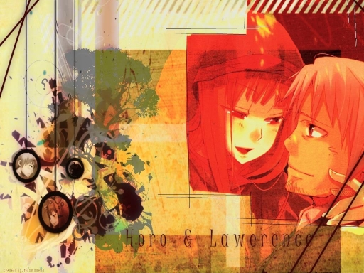 Horo&Lawerence