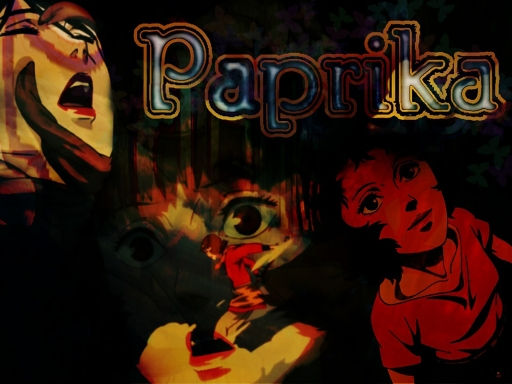 Paprika In Peril