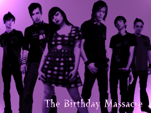 The Birthday Massacre