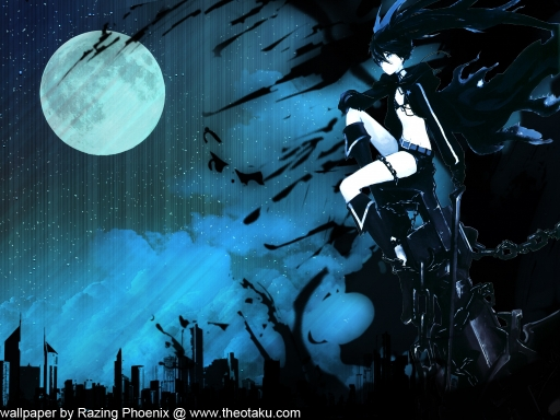 ~Black*Rock*ShOOter*~