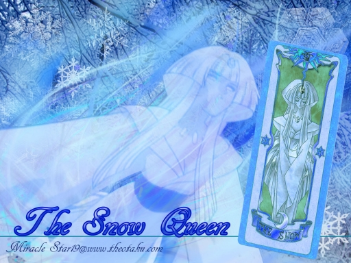 ~*The Snow Queen*~