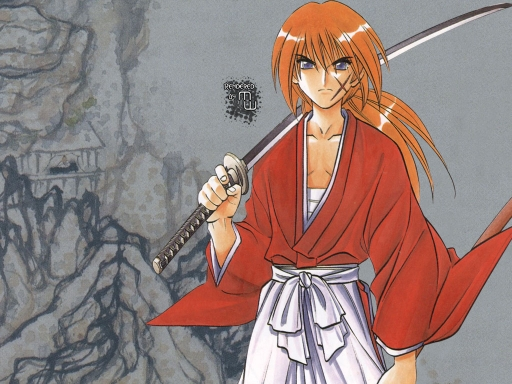 Himura Kenshin