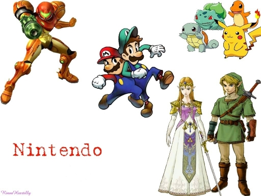 Nintendo Group