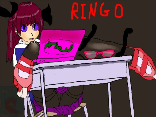 School Girl Ringo